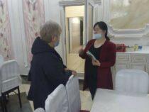 В Бишкеке проверяют объекты на соблюдение санитарных норм