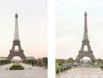 В Китае подделали целый город — там построили «фальшивый» Париж