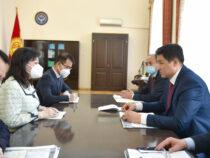 Китай окажет Кыргызстану очередную гумпомощь