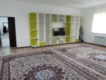 Социальный комплекс открыли в Кара-Кульджинском районе