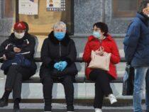 Год назад ВОЗ объявила вспышку коронавируса на планете пандемией