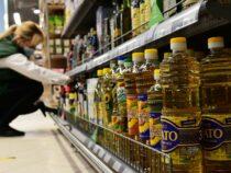 Минэкономфин выделил 318,4 млн сомов на сахар и растительное масло