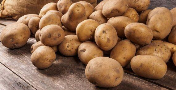Больше всего запоследний год подорожали картофель ирастительное масло