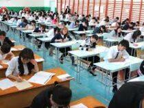Выпускники, достигшие 16 лет, не смогут попасть на ОРТ без паспорта