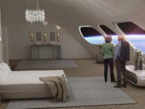 Первый космический отель начнут строить в 2025 году