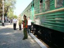 Поезд по маршруту Ташкент – Балыкчи – Ташкент начнет курсировать с мая