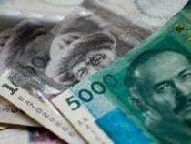Правительство погасило проценты по кредитам свыше трехсот тысяч заемщиков