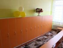 Капитальный ремонт в детском саду №6 в Бишкеке завершен