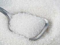 Розничные цены на сахар за год увеличились на 46 процентов