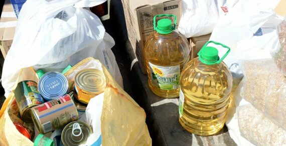 В Кыргызстане намерены временно регулировать цены на сахар и растительное масло