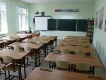 С 9 марта в Бишкеке еще три параллели классов начинают ходить в школу
