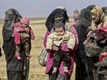 Кыргызстан вывезет своих граждан из Сирии