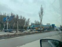 В Бишкеке появится ещё одна зелёная зона