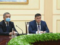 Ташиев проведет информационную работу с жителями приграничных сел
