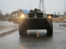 С1 апреля вБаткенской области начнутся учения «Безопасность-2021»