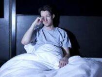 Эксперт назвал простой способ уснуть за минуту