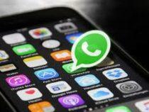 В WhatsApp появятся самоуничтожающиеся фото
