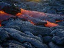 В Исландии впервые за 6 тысяч лет пробудился вулкан Фаградалсфьяль