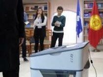 Местные выборы. Партиям дается 48часов наисправление ошибок