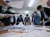 56 партий намерены баллотироваться в горкенеши страны