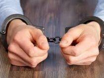 Задержан один из сотрудников НЭСК