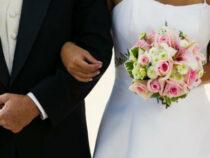 Потратившиеся жених с невестой попросили у гостей деньги