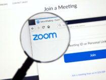 СМИ: основатель Zoom подарил неизвестным 40% своих акций