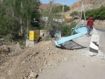 Огонь вэпицентре конфликта накыргызско-таджикской границе полностью прекращен