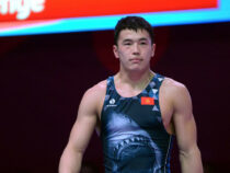 Акжол Махмудов завоевал путевку на Олимпиаду в Токио