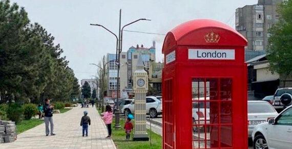 Бишкекский «мини-Арбат» преобразился