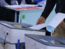 Около 87 тысяч бюллетеней на референдуме признаны испорченными