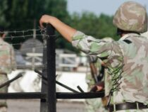 ГПС сообщает об обострении обстановки на границе с Таджикистаном