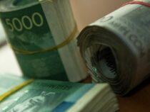 С октября 2020 года в доход государства возмещено более 5 млрд сомов