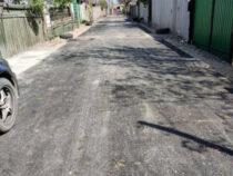 Ремонт дороги на улице Шевченко полностью завершён
