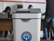 Электричество на избирательные участки будет подаваться бесперебойно