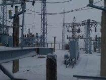 Энергетики продолжают устранять последствия обильного снегопада