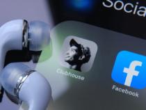 Facebook анонсировала запуск Live Audio Rooms