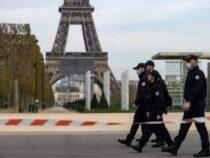 Во Франции ввели общенациональный локдаун
