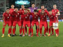 Сборная Кыргызстана по футболу начнет подготовку к отбору ЧМ с 1 июня