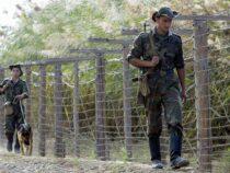 Вовремя конфликта на границе в Баткене  пострадали трое кыргызстанцев
