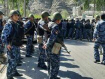Генпрокуратура начала расследование по факту конфликта на границе с Таджикистаном