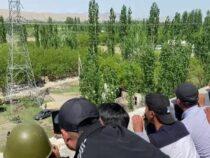 В результате конфликта на границе погиб 31 кыргызстанец