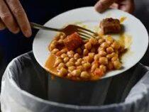 Парламент Китая одобрил закон об ответственности за нерациональное использование пищи