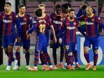 «Барселона» впервые в истории стала самым дорогим футбольным клубом мира