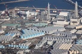 Правительство Японии одобрило слив воды с АЭС «Фукусима-1» в океан