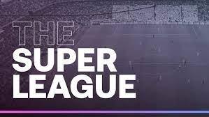 Двенадцать европейских футбольных клубов объявили о создании Суперлиги