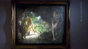Самую дорогую картину в Китае продадут на аукционе