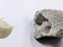 В Японии изобрели бетон на основе спирта и без цемента