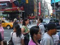 В Нью-Йорке привившимся от ковида начали раздавать марихуану