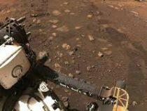 Специалисты НАСА впервые получили кислород из атмосферы Марса